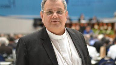 Dom Joel Portella é eleito novo secretário-geral da CNBB