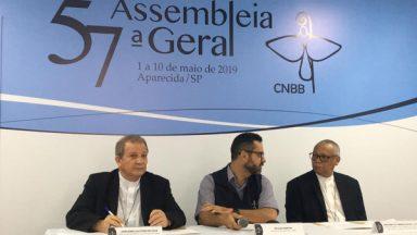Bispos falam sobre migração e tráfico humano no Brasil