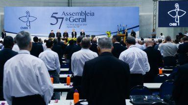 CNBB conclui eleição dos presidentes das Comissões Episcopais