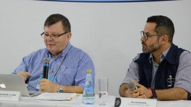 Amazônia precisa de uma Igreja ministerial, afirma Dom Wilmar