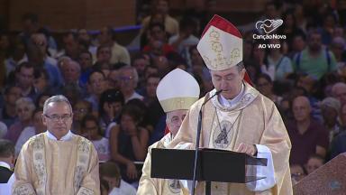 Missa abre 57ª Assembleia dos Bispos nesta quarta-feira