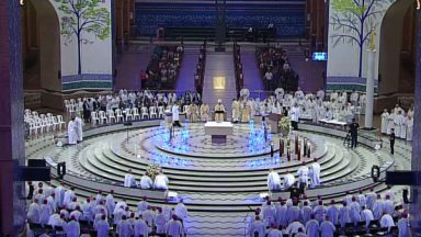 Assembleia CNBB: Bispos falecidos são lembrados na Missa de hoje