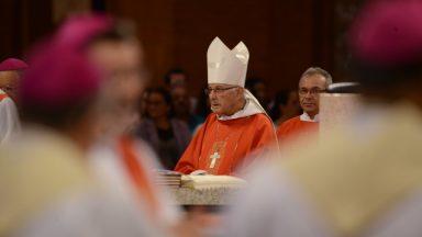 """""""Ficar com o Senhor"""" pode e deve ser intensificado na emeritude, diz bispo"""