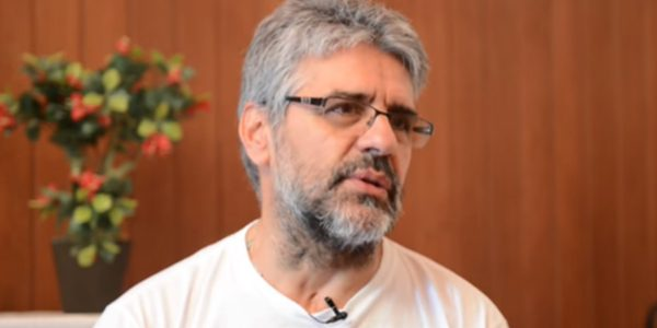 Padre Murilo Pereira Celebra Seus 25 Anos De Sacerdócio Na