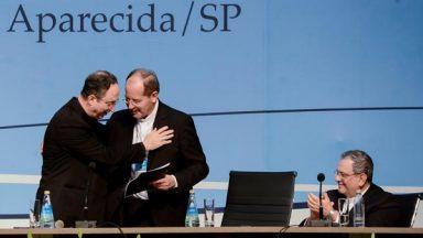 57ª Assembleia Geral: Nova presidência da CNBB toma posse