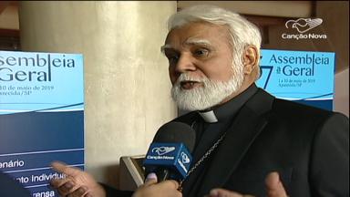 Cardeal partilha sobre a vida dos cristãos em país de maioria muçulmana