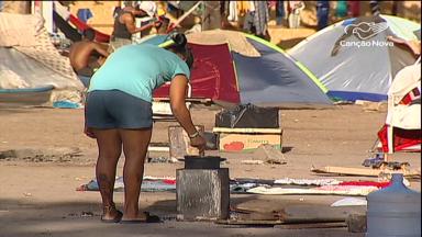 Igreja em Roraima busca alternativas para ajudar refugiados venezuelanos
