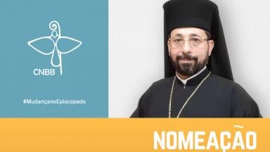 Papa nomeia novo bispo para Eparquia greco-melquita em São Paulo
