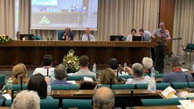 Fraternidade Católica se reúne em evento que antecede encontro do Charis