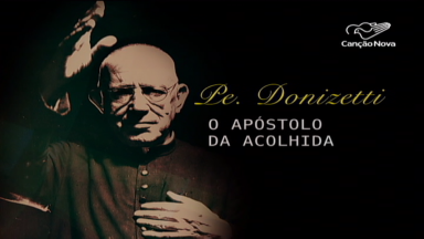 Confira a segunda reportagem especial sobre Padre Donizetti