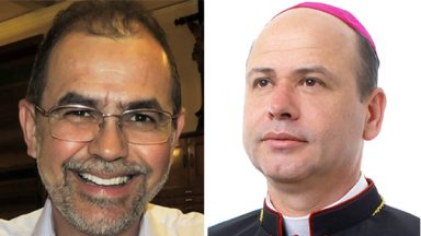 Bonfim (BA) e Foz do Iguaçu (PR) ganham novos bispos