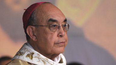 Dom Beni é nomeado administrador apostólico da diocese de Lorena