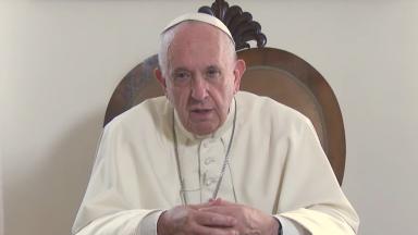 Papa a metodistas e valdenses: orações para aumentar a comunhão