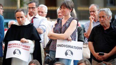 Santa Sé sobre morte de Vincent Lambert: derrota para a humanidade