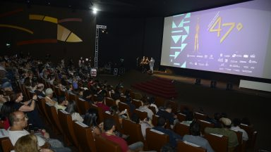 Cinema, instrumento de agregação e escola de humanismo, diz Papa