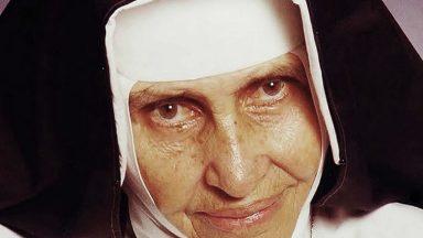 Ir. Dulce é o Anjo Bom dos Pobres, diz historiador sobre religiosa