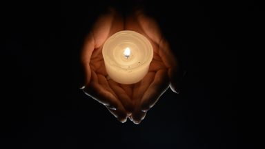 Religiosas se unem em oração por atingidos pela pandemia
