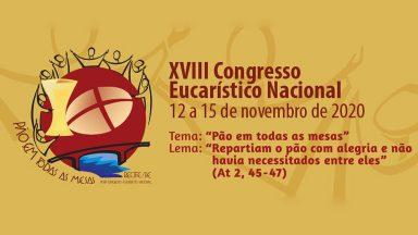 Ano Eucarístico: abertura anunciada pela Arquidiocese de Olinda e Recife