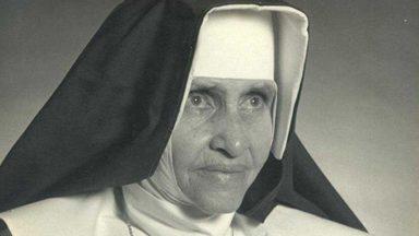 Papa Francisco receberá relicário com fragmento da costela de Irmã Dulce