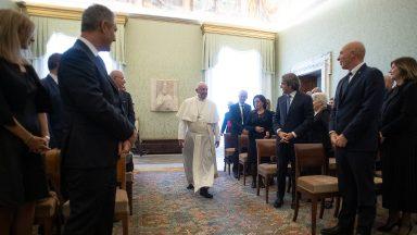 Papa: globalização é nociva quando não valoriza diversidades