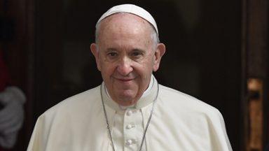 Fim da 31ª Viagem Apostólica: Papa Francisco chega a Roma
