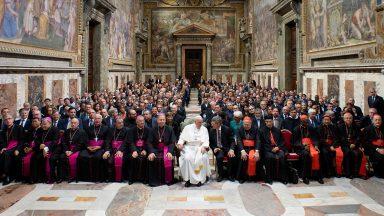 Comunicar Cristo é testemunhá-Lo com a própria vida, afirma Papa
