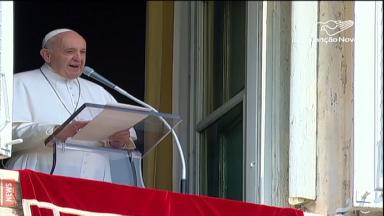Durante Oração Mariana, Papa anuncia 13 novos cardeais para a Igreja