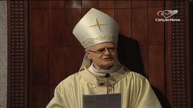 Missa de ação de graças celebra 65 anos da Catedral da Sé