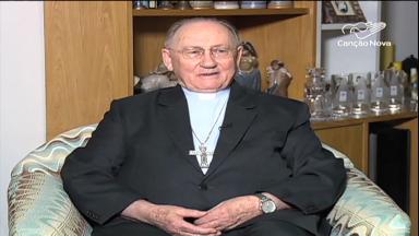 Bispo que criou Comissão Diocesana em Defesa da Vida faz 80 anos