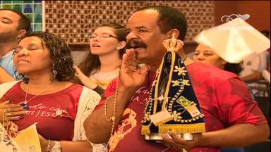 Festa da Padroeira do Brasil: Santuário anuncia tema