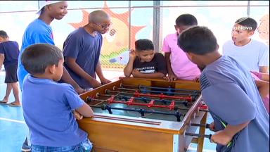 Em Brasília, Vicariato promove ações sociais para moradores