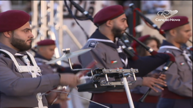 Na Terra Santa, primeiro Festival Bíblico em Ramallah atrai juventude