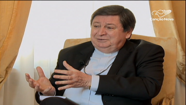Sínodo sobre a Amazônia: Dom Braz de Aviz ressalta escuta e diálogo