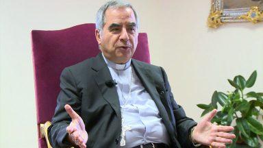 Irmã Dulce tornou-se especialista na assistência dos mais pobres, afirma cardeal
