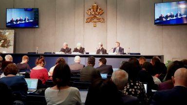 Vaticano apresenta detalhes sobre Sínodo Especial para a Amazônia