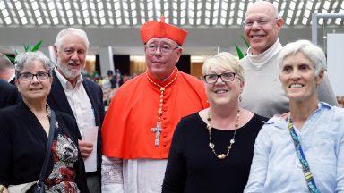 Bispos europeus pedem que UE se preocupe com políticas ecológicas