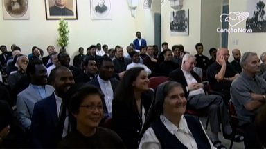 Centro Salesiano organiza palestra sobre abusos sexuais na Igreja