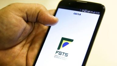 Caixa creditahojesaque emergencial do FGTS para nascidos em junho