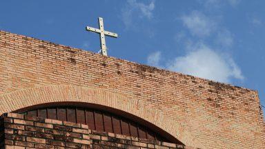 Comunidade dos Alagados recebeu os santos canonizados mais rápido da história