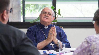 Dom Odelir sobre Mês Missionário Extraordinária: vivido com intensidade