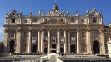 Biografias dos cinco novos santos são apresentadas no Vaticano