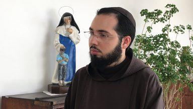 Irmã Dulce foi coração aberto ao chamado de Deus, diz frade capuchinho