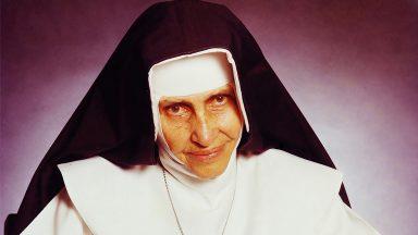 Relíquia de Santa Dulce dos Pobres visita a Canção Nova
