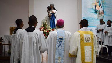 Semana da Gratidão por Santa Dulce dos Pobres é iniciada em Salvador