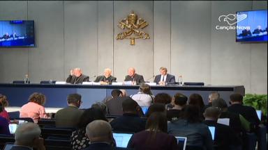 Vaticano apresenta detalhes sobre o Sínodo da Amazônia