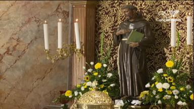 Franciscanos se reúnem na Terra Santa e celebram São Francisco