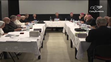 Em Jerusalém, Assembleia de Bispos e religiosos chega ao fim