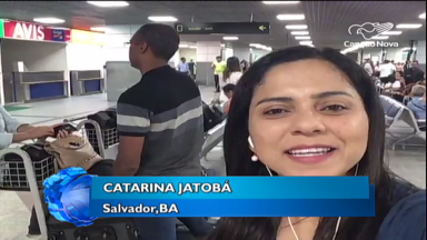 Na Bahia, aumenta a expectativa para a canonização de Irmã Dulce