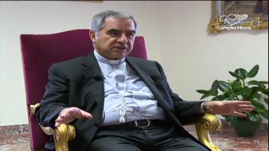 Prefeito da Congregação para a Causa dos Santos fala sobre Irmã Dulce