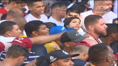 Dois milhões de fiéis e peregrinos se reúnem no Círio de Nazaré